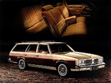 Oldsmobile Cutlass Cruiser 1985 images