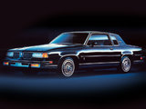 Oldsmobile Cutlass Supreme Brougham Coupe 1987 photos