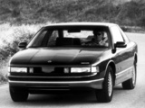 Oldsmobile Cutlass Supreme 1988–97 images