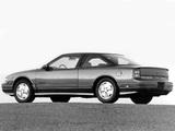 Oldsmobile Cutlass Supreme 1988–97 wallpapers
