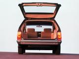 Oldsmobile Cutlass Ciera Wagon 1989–96 images