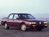 Oldsmobile Cutlass Ciera 1989–96 photos