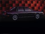 Oldsmobile Cutlass Ciera 1989–96 pictures