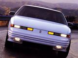 Oldsmobile Cutlass Supreme 1991–95 photos