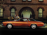 Pictures of Oldsmobile Cutlass Supreme Colonnade Hardtop Coupe (J57) 1975