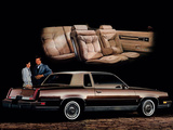 Pictures of Oldsmobile Cutlass Supreme Brougham Coupe 1981
