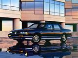 Pictures of Oldsmobile Cutlass Ciera 1989–96