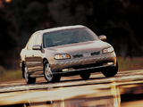 Oldsmobile Cutlass 1997–99 wallpapers