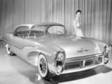 Oldsmobile Delta 88 Concept Car 1955 photos