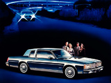 Oldsmobile Delta 88 Royale Brougham Coupe 1980–83 pictures