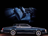 Oldsmobile Delta 88 Royale Coupe 1980–84 pictures
