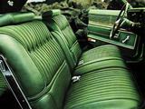 Oldsmobile Delta 88 Royale 2-door Hardtop Coupe 1973 images