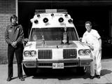 Oldsmobile Delta 88 Ambulance 1974 photos