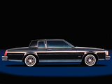 Pictures of Oldsmobile Delta 88 Royale Coupe 1980–84