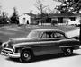 Oldsmobile Deluxe 88 4-door Sedan (3669) 1952 pictures