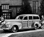 Images of Oldsmobile Deluxe Station Wagon (3565) 1940