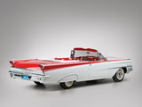 Oldsmobile Dynamic 88 Convertible (3267) 1959 wallpapers