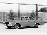 Images of Oldsmobile F-85 Deluxe Station Wagon (3135) 1964