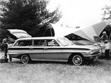 Oldsmobile F-85 Station Wagon 1961 photos