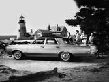 Oldsmobile F-85 Deluxe Sedan (3169) 1964 photos