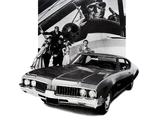 Oldsmobile F-85 1969 images