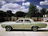 Pictures of Oldsmobile F-85 Deluxe Sedan (3169) 1964