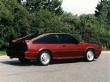 Oldsmobile FE3-X Firenza Concept 1985 photos