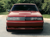 Oldsmobile FE3-X Firenza Concept 1985 wallpapers