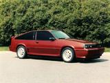 Photos of Oldsmobile FE3-X Firenza Concept 1985