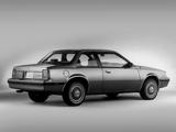 Images of Oldsmobile Firenza Notchback Coupe 1986