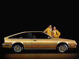 Oldsmobile Firenza Hatchback 1982 photos