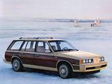 Oldsmobile Firenza Cruiser 1986–87 images