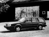 Photos of Oldsmobile Firenza Cruiser 1986–87