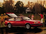 Pictures of Oldsmobile Firenza Hatchback 1983