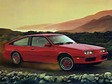 Pictures of Oldsmobile Firenza SX Coupe 1983