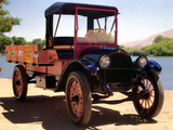 Pictures of Oldsmobile Flatbed 1916