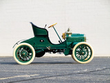 Images of Oldsmobile French Front Touring Runabout 1904
