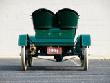 Oldsmobile French Front Touring Runabout 1904 wallpapers