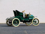 Pictures of Oldsmobile French Front Touring Runabout 1904