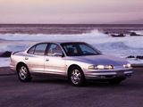 Images of Oldsmobile Intrigue 1998–2002