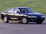 Oldsmobile Intrigue 1998–2002 photos