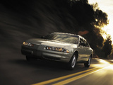 Oldsmobile Intrigue 1998–2002 pictures