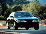 Photos of Oldsmobile Intrigue 1998–2002