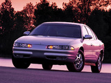 Pictures of Oldsmobile Intrigue 1998–2002
