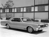 Images of Oldsmobile Jetstar I Sports Coupe (5457) 1965