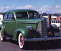 Oldsmobile L38 2-door Sedan 1938 wallpapers