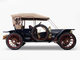 Oldsmobile Limited Prototype 1908 images
