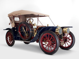 Oldsmobile Limited Prototype 1908 pictures