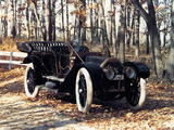 Oldsmobile Limited Touring (Series 27) 1911 images