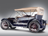 Photos of Oldsmobile Limited Touring 1912